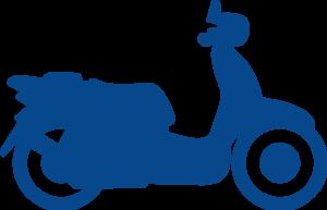 cầm xe máy tại cầm đồ Hà Nội